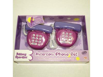 Telefon 2 set