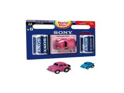 Sony BAT-AA