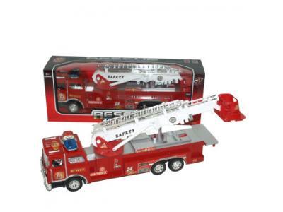 Avto gasilski 43 cm