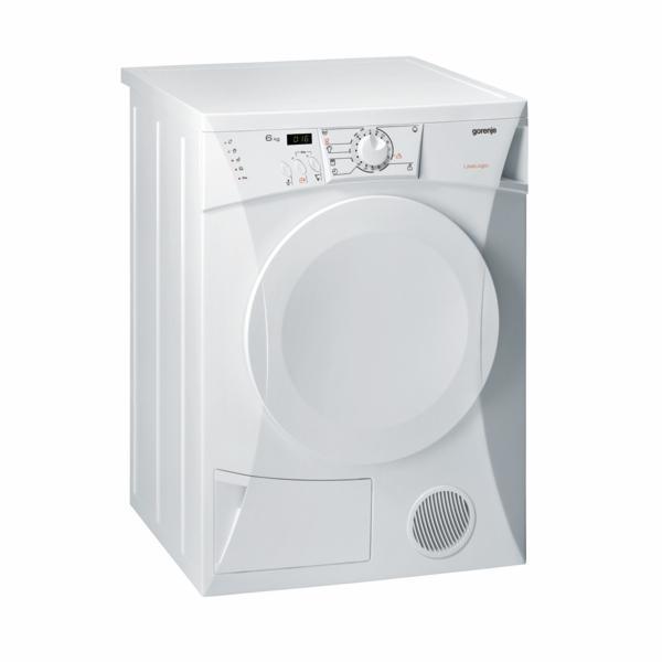 suilni stroj kondenzacijski gorenje d 62326 gospodinja. Black Bedroom Furniture Sets. Home Design Ideas