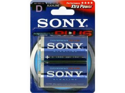 Sony D-baterije
