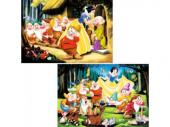 Sestavljanka Snow white