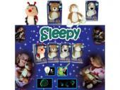 Zaspanèek Sleepy 35cm