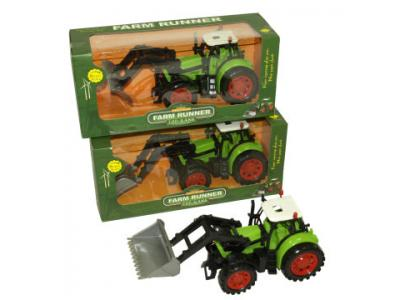 Traktor 13 cm